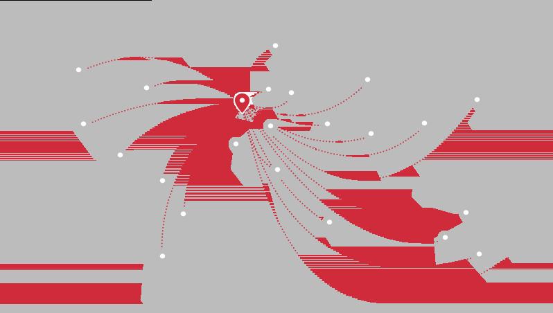 Cobertura Mundial