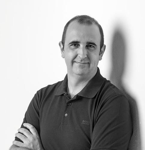 Marcelo Alegre